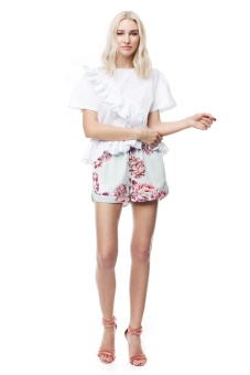 By Malina Minnie Shorts Fiore