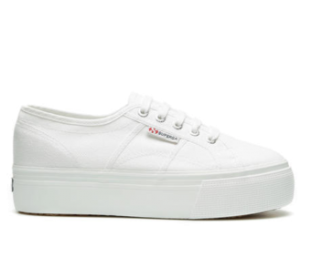 Superga 2790-Acotw Linea White 900