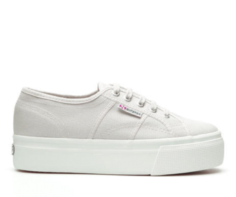Superga 2790-Acotw Linea Grey Seashell G04