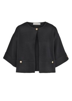 Cholet Jacket Black
