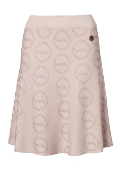 Busnel Cologne Skirt Light Pink