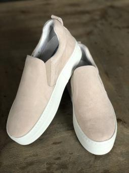Apair sneakers rosa