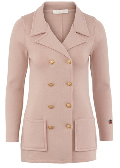 Busnel Victoria Jacket Light Pink