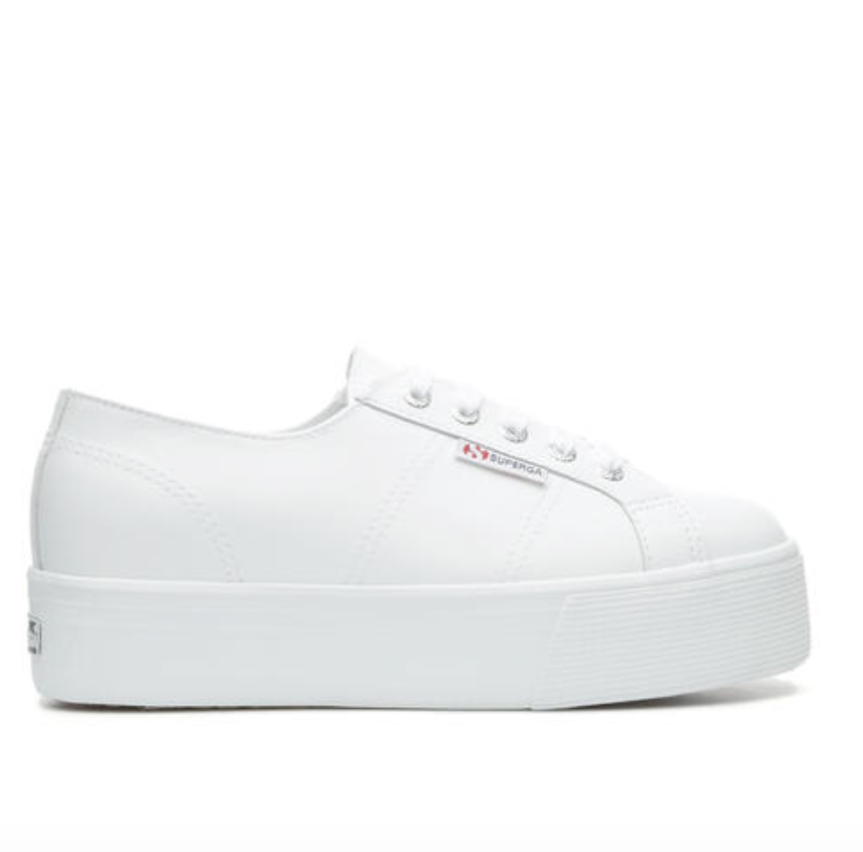 Superga 2790 NAPLNGCOTW White 900