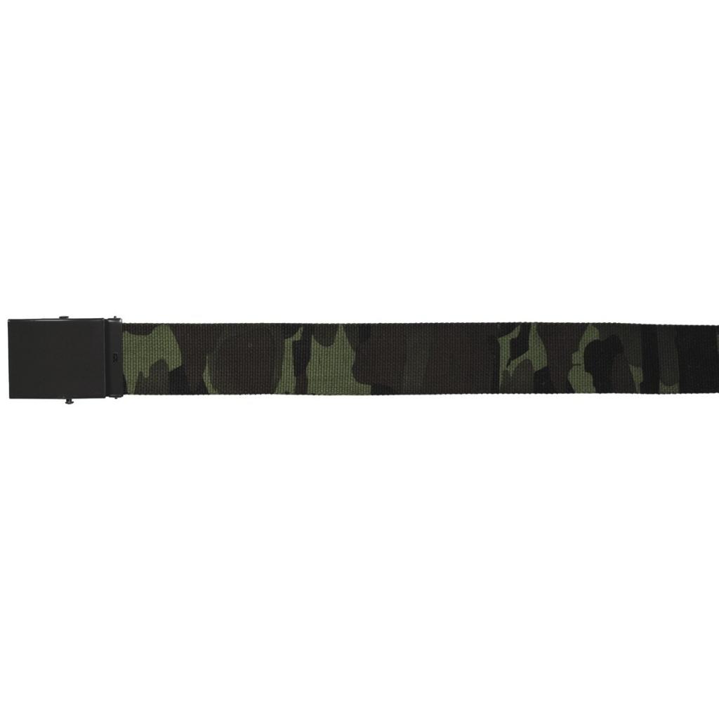 Canvas Belt 130 CM 22573