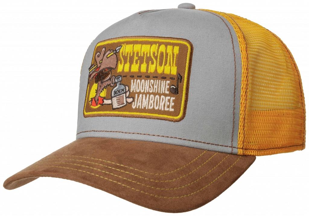 Trucker Cap Moonshine