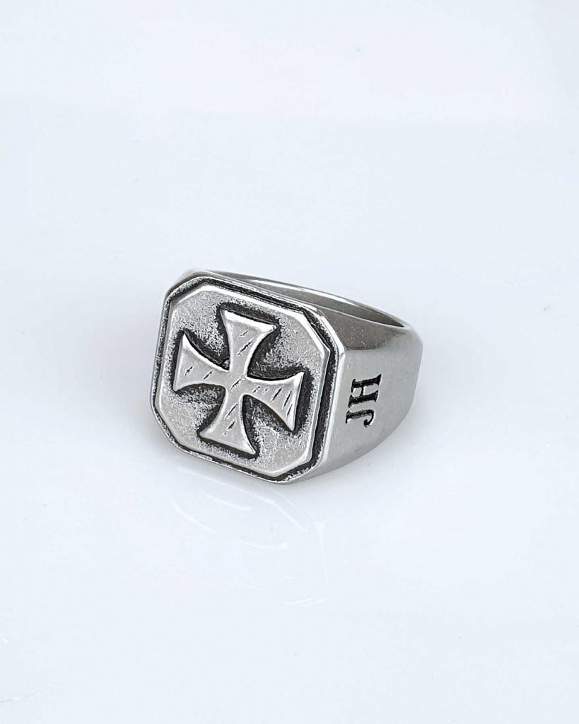 Adam Silver ring