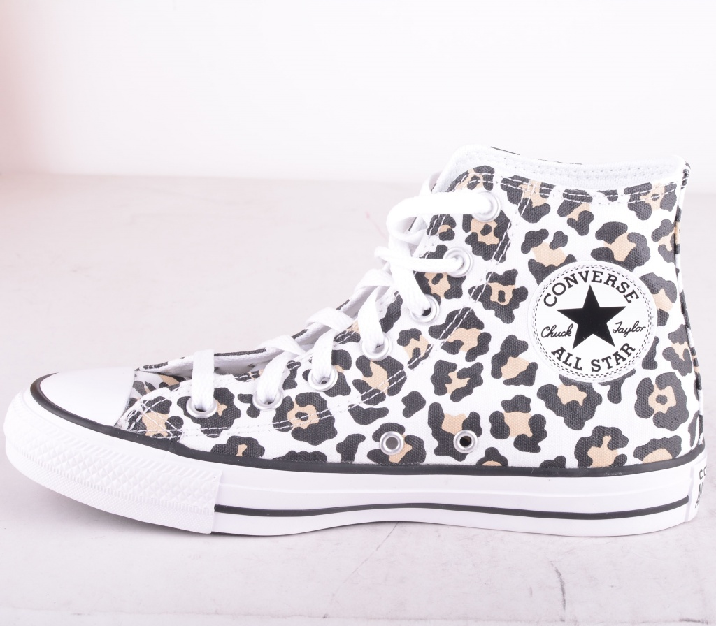 All Star HI Leopard