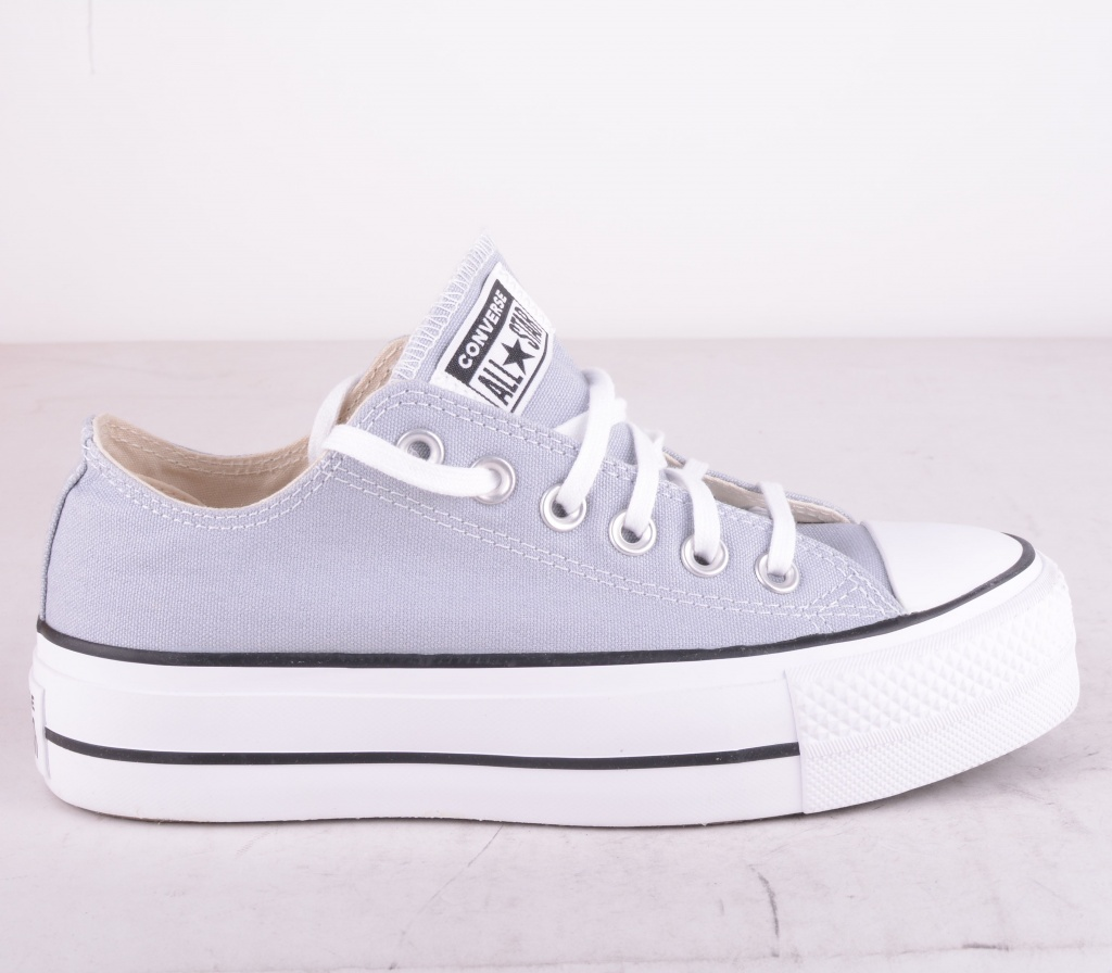All Star OX Platå Grey