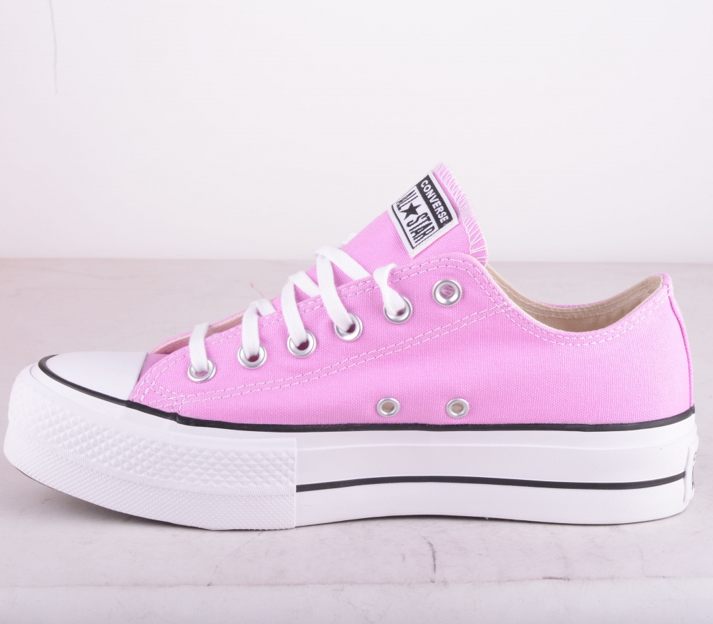 All Star OX Platå Pink