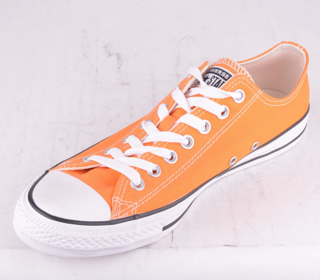 All Star Orange Rind OX