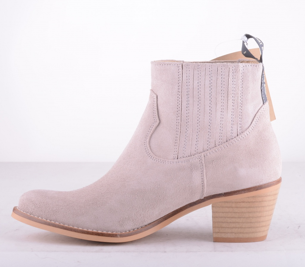 Boots Sand 860-0657-110