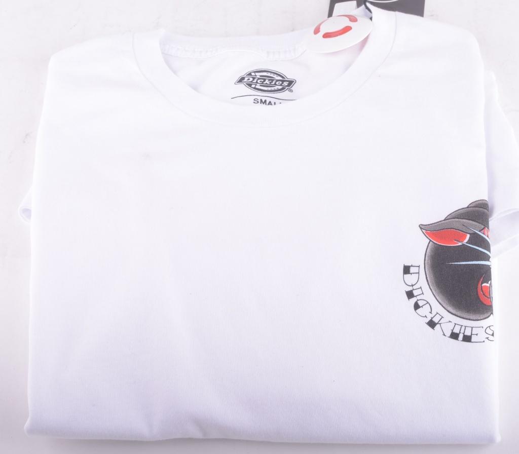 Johnsburg T-shirt White