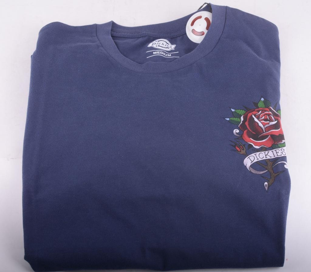 Smithboro T-shirt Navy