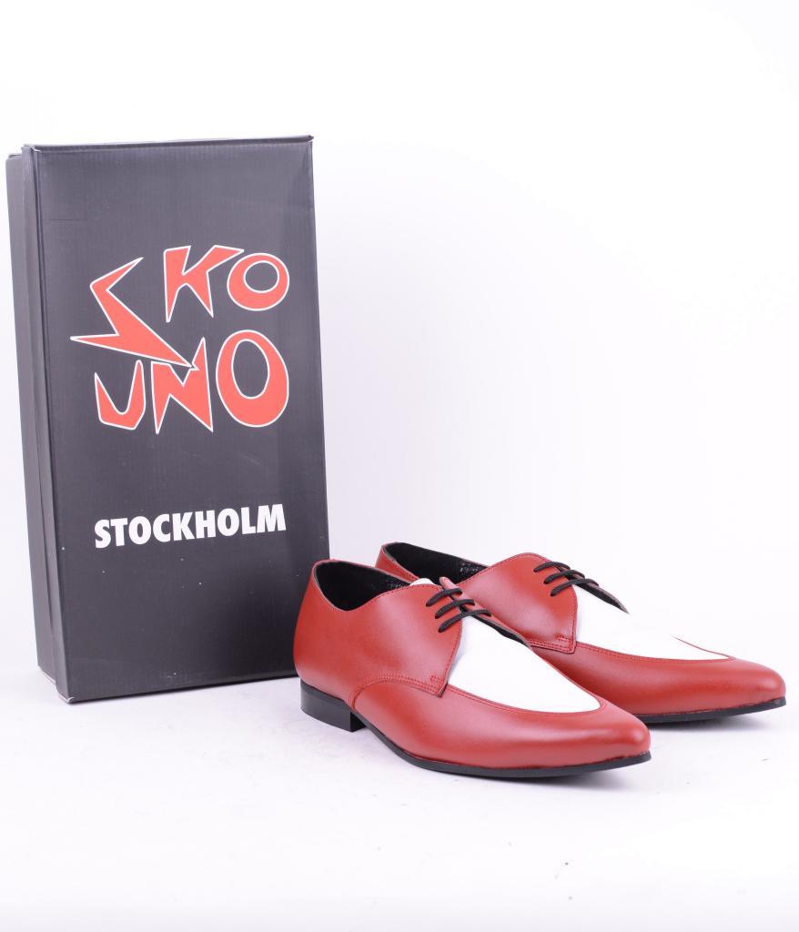 Rockerz Red Uno Mygg