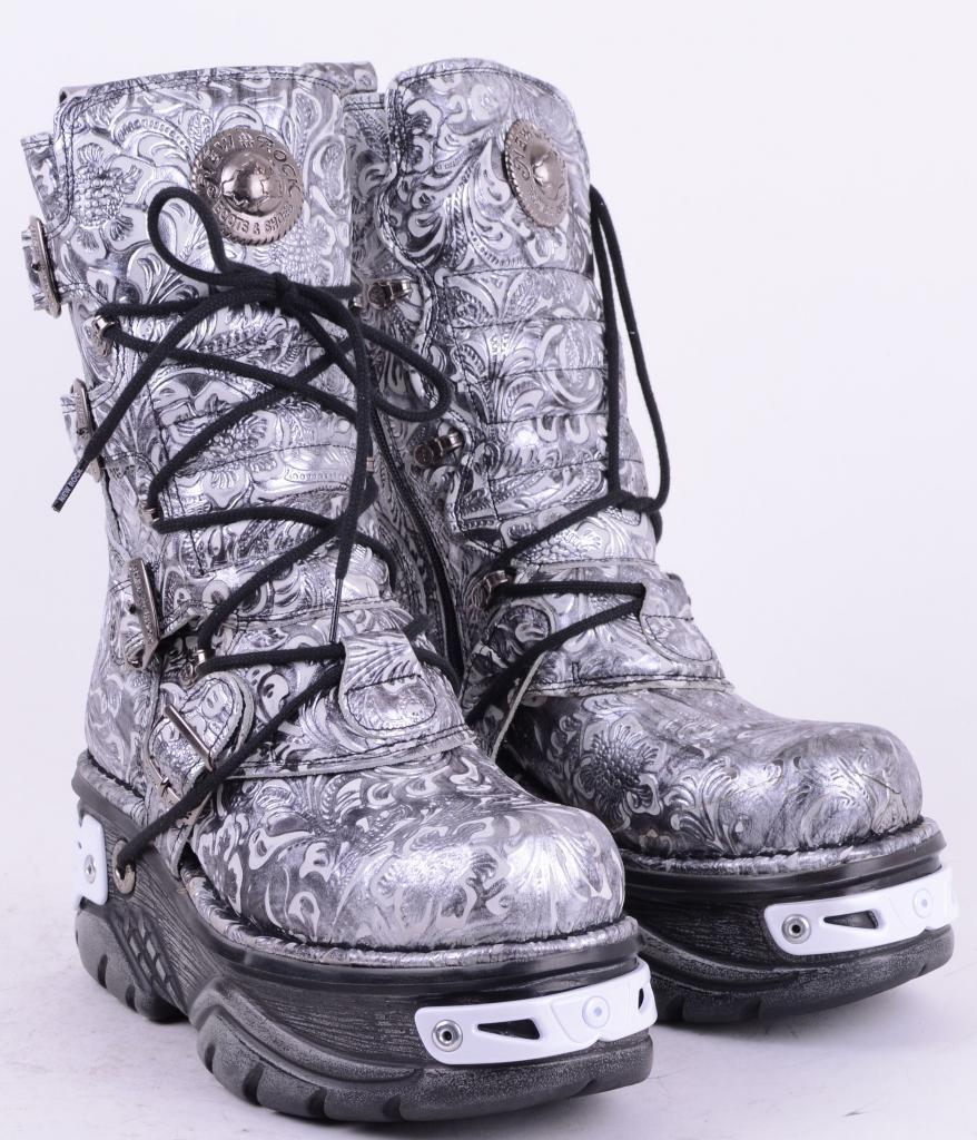 373-S28 Boot