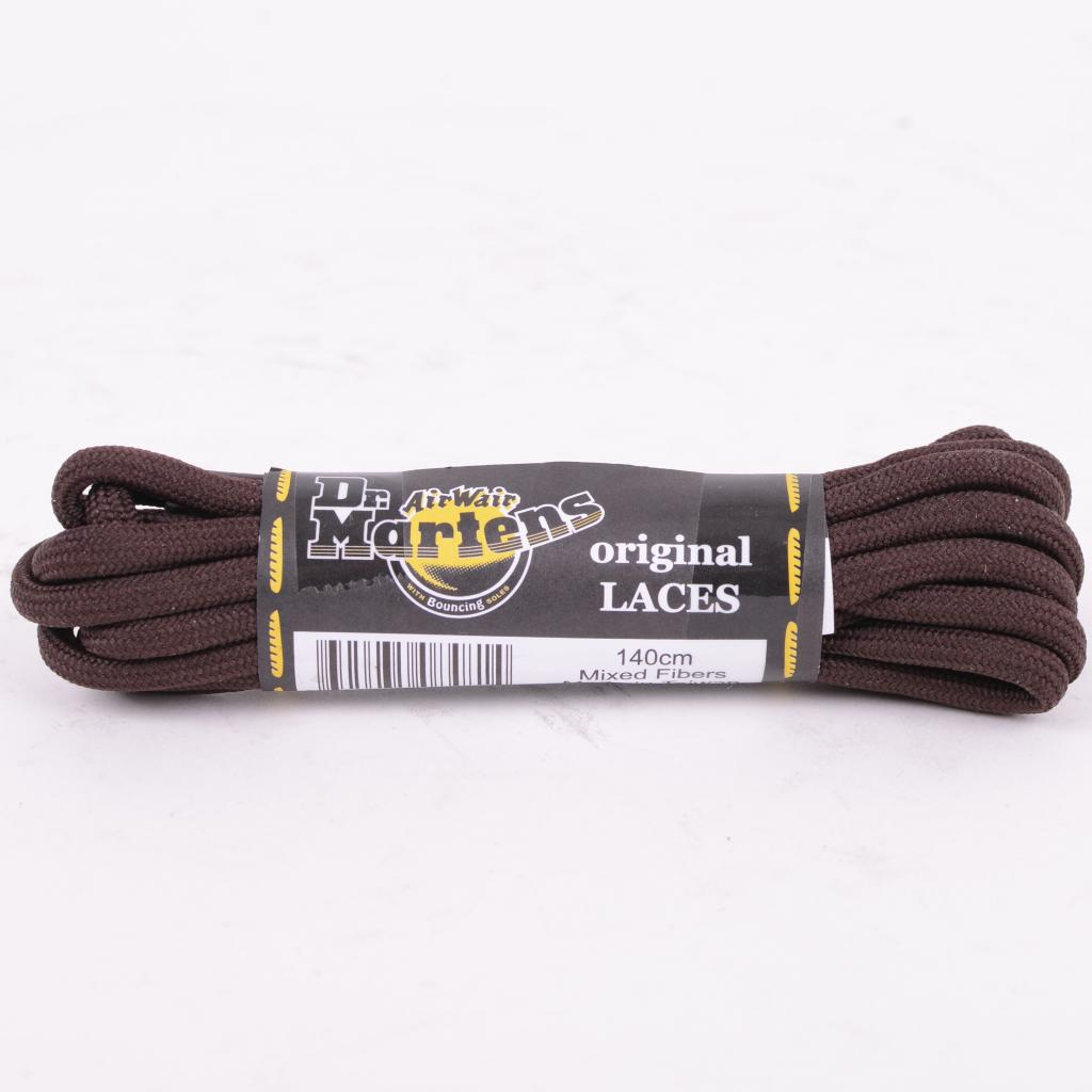 Laces Brown Round