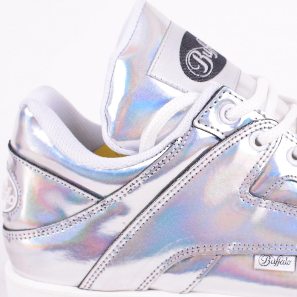 c241e286313a42 SKO UNO - 1330-6 Pearl Rainbow Silver