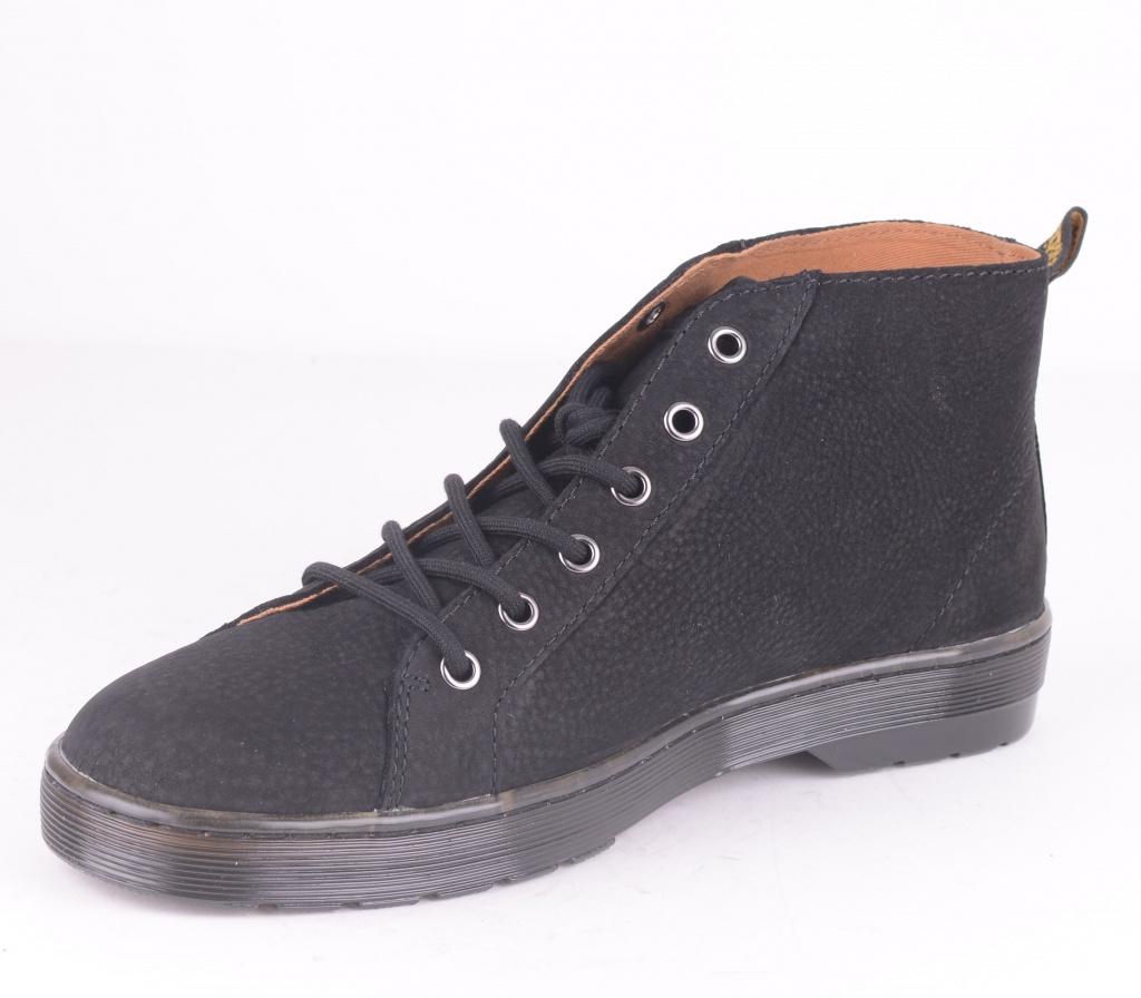 Coburg Black