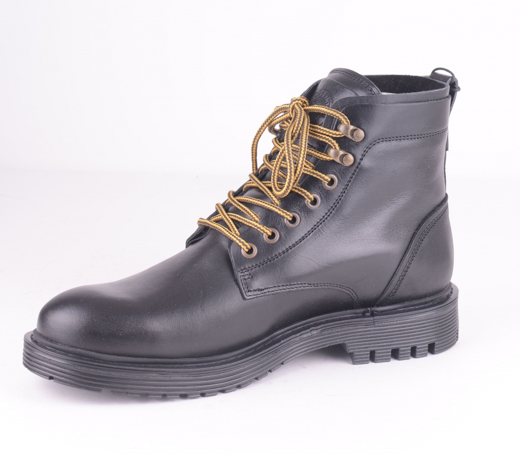Dobwall Boot Black
