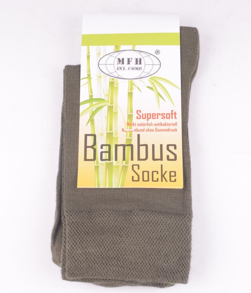 Socks Bamboo