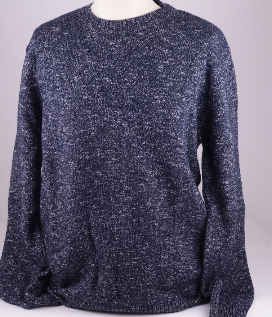 Sweater Blue Mele