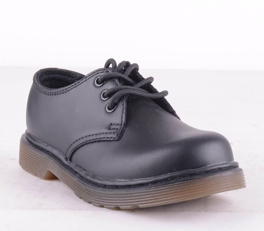 Everley Junior Black