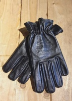 Rider Gloves Black