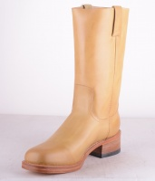 3162 Box Bras Crepe Boot
