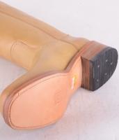 3162 Box Bras Crepe Boot