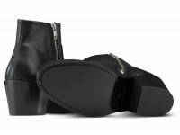 Manero Boots Black