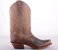 5025 Nocona Brown High