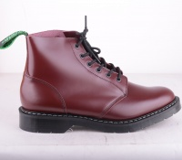 6 Eye Derby Boot Astronaut Oxblood