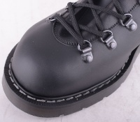 7-Eye Urban Hiker Black Greasy