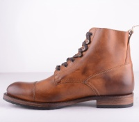 9049 Service Boot Evo Tang / US Marron