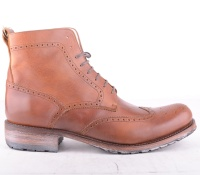 9269 City Brogue Boot Evo Tang