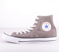 All Star HI Charcoal