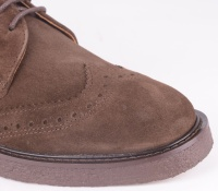 City Original Brogue Brown 52