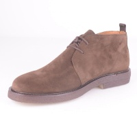 City Original Brown Suede 62