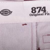 Original 874Work Fit Grey