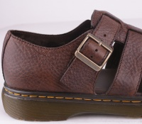 Fenton Brown Sandal