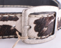 881 Pelo Vaca Belt