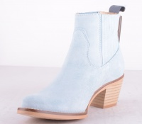 Boots Blue 860-0657-120