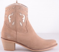 Boots Camel 860-0655-108