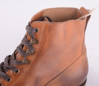 9049 Cap Toe Boot Evo Tang / US Marron