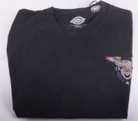 Shandaken T-shirt Black