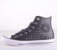 All Star Leather Nitar Black