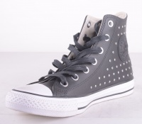 All Star Leather Nitar Black