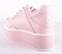 Buffalo London Baby Pink 1330-6