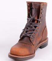 1901 G22 Service Boot Tan Renegade